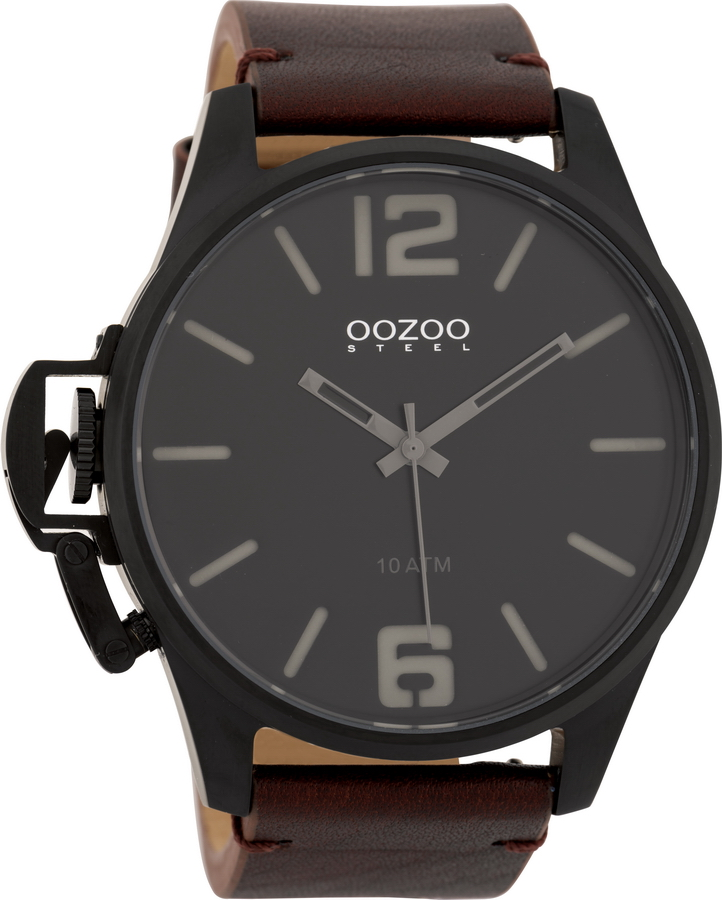 OOZOO Steel OSGR19. Home · Ρολόγια · ΟΟΖΟΟ · Γυναικείο OOZOO ... 26a6692f39c